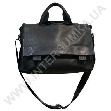 Заказать портфель ROCKFELD 020311 мягкий, 2 отдела с магнитными замками