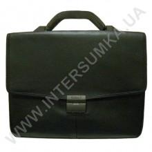 портфель большой мягкий, 2 отдела