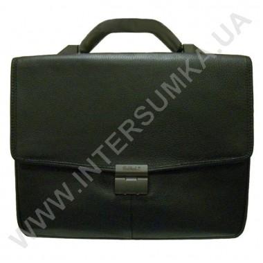 Заказать портфель большой мягкий, 2 отдела