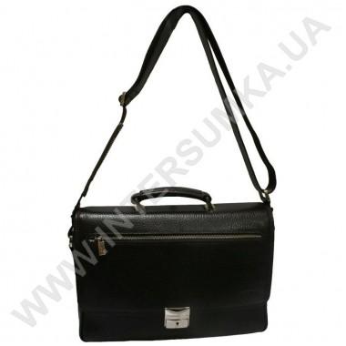 Заказать Портфель кожаный Karya 0384