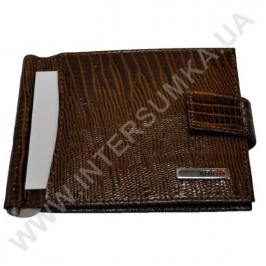 Заказать Зажим для денег мужской Karya 0453-55