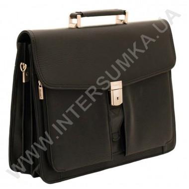 Заказать портфель 3 отд. 2 передних кармана Wallaby 0535