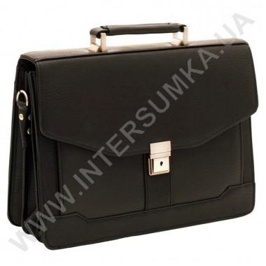 Заказать портфель малый 3 отдела Wallaby 0594
