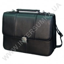 портфель Wallaby 0598 малий з розширенням