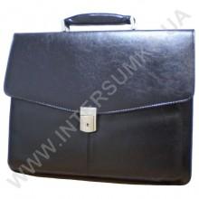 портфель 3 відділу,кишеню на блискавці Wallaby 0641