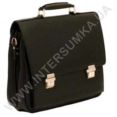 Заказать портфель 2 отдела,мягкий Wallaby 0643 в Intersumka.ua