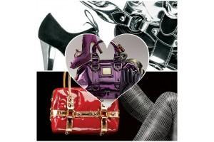 Как дополнить стильный образ модной сумкой?