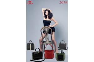 Какие женские сумки будут модными в новом 2019 году?
