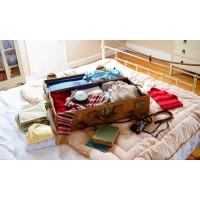 Купить чемодан подходящего размера >