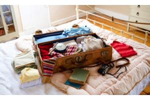 Собираем чемодан - поместится все!