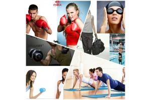 Спортивні сумки для тренувань