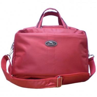 Заказать сумка дорожно-спортивная большая Wallaby 10718 красная