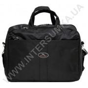 Купить сумка дорожно-спортивная большая Wallaby 10718 черная