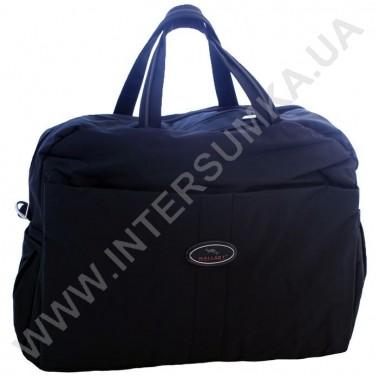 Заказать сумка дорожно-спортивная малая Wallaby 11717 черная в Intersumka.ua