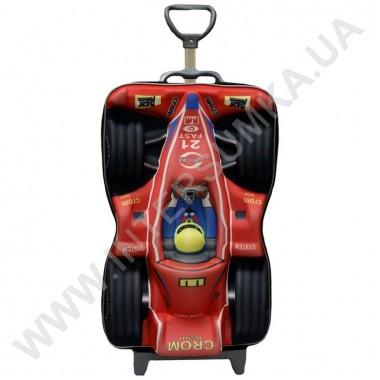 Заказать Детский чемодан Гонка 12050-F1 (15 литров)