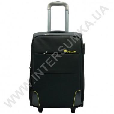 Заказать чемодан большой Wallaby 12267/28 (135 литров) черный