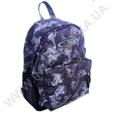Заказать рюкзак молодежный Wallaby 135-4