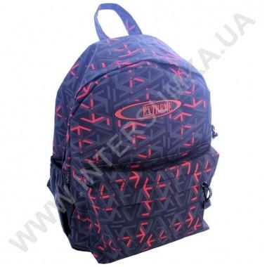 Заказать рюкзак молодежный Wallaby 135-5