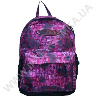 Заказать рюкзак молодежный Wallaby 135-1