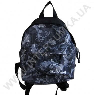 Заказать рюкзак молодежный Wallaby 137-1