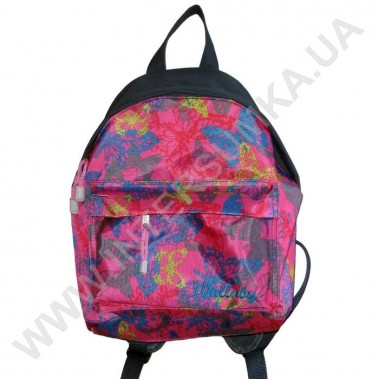 Заказать рюкзак молодежный Wallaby 137-3