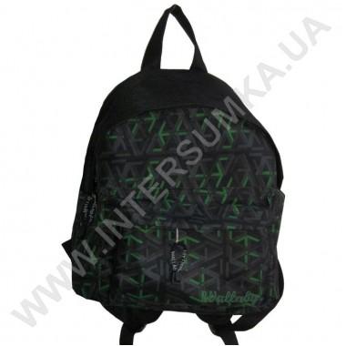 Заказать рюкзак молодежный Wallaby 137-5
