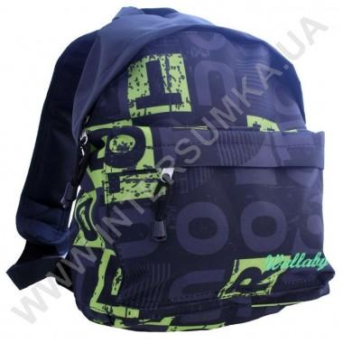 Заказать рюкзак молодежный Wallaby 137-7