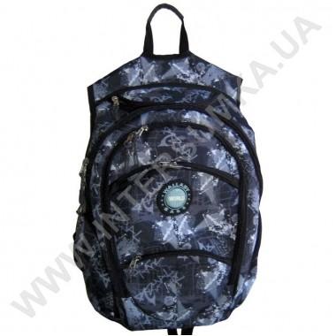 Заказать рюкзак молодежный Wallaby 1551