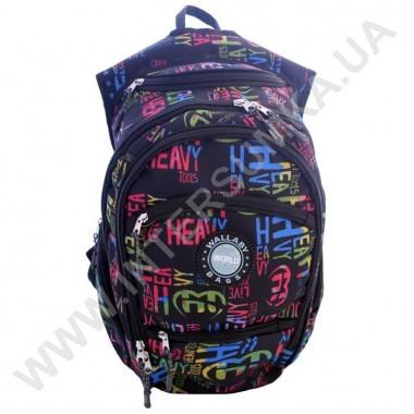 Заказать рюкзак молодежный Wallaby 1551-1