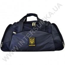 сумка спортивна Україна C171 ТМ Харбел