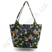 Пляжная женская сумка Wallaby 144_bl