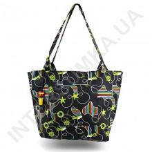 Жіноча пляжна сумка Wallaby 144_bl