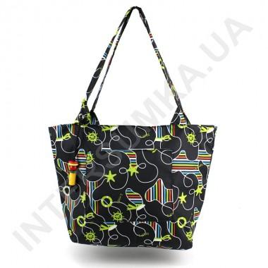 Заказать Пляжная женская сумка Wallaby 144_bl в Intersumka.ua