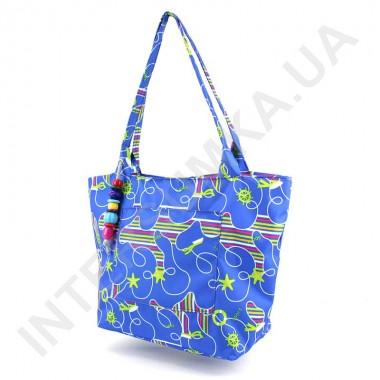 Заказать Пляжная женская сумка Wallaby 144_db в Intersumka.ua