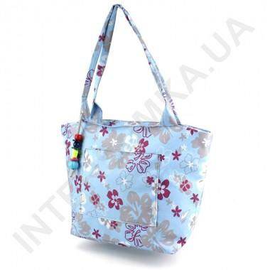 Заказать Пляжная женская сумка Wallaby 144_blue в Intersumka.ua