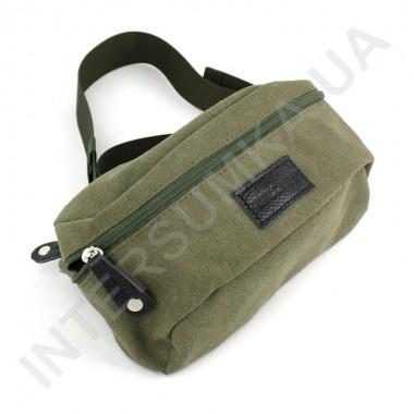 Заказать Поясная сумка Wallaby 2915 хаки в Intersumka.ua
