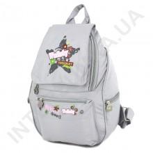 рюкзак міський Wallaby DU438