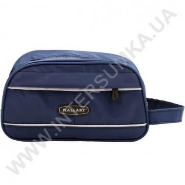 Замовити несесер Wallaby 2100 синій в Intersumka.ua