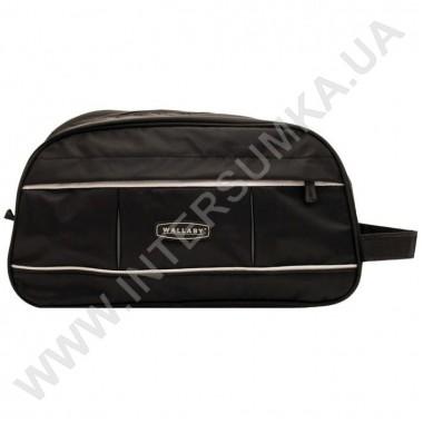Заказать несессер Wallaby 2101 черный в Intersumka.ua