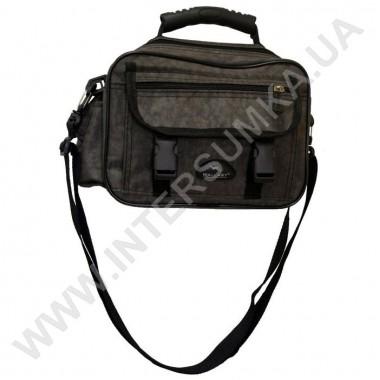 Заказать сумка-барсетка с клапаном Wallaby 2427 хаки в Intersumka.ua