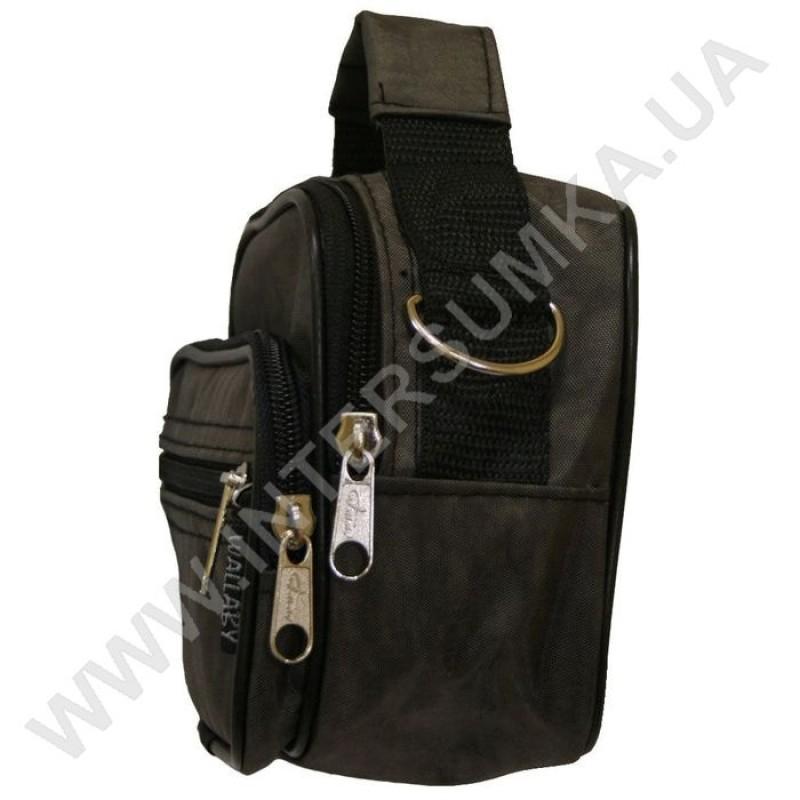 d59a28a82dce сумка-барсетка Wallaby 2663 черная сумка-барсетка Wallaby 2663 черная фото  1 ...