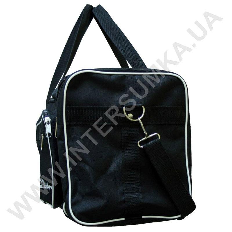 ... Купить сумка спортивная малая Wallaby 2686 черн-синій ... f07cda8832a68