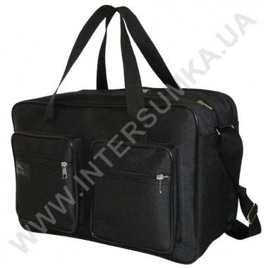 Заказать сумка хозяйственная на 2 отделения Wallaby 2690