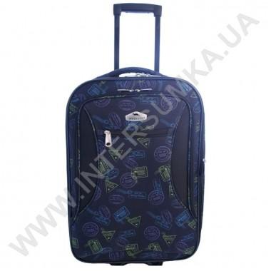 Заказать чемодан малый Wallaby 2690/20 (52 литра)