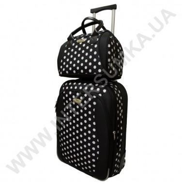 Заказать чемодан средний Wallaby М27091/24 (67 литров)