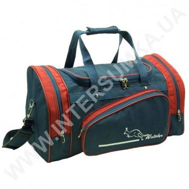 Заказать сумка спортивная Wallaby 271 в форме хлебницы в Intersumka.ua