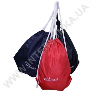 Заказать рюкзак-мешок Wallaby 2825 в Intersumka.ua