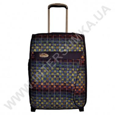Заказать чемодан средний Wallaby 2937/24 (63 литра)