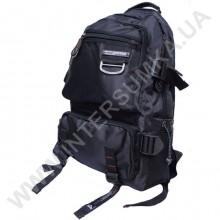 рюкзак городской 2 кармана Numanni 345