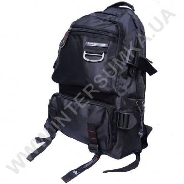 Заказать рюкзак городской 2 кармана Numanni 345
